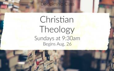 Christian Theology