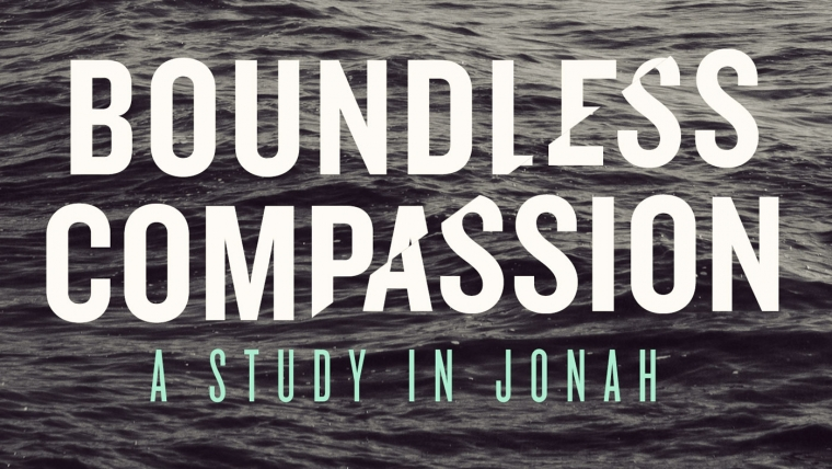 Boundless Compassion, Part 2