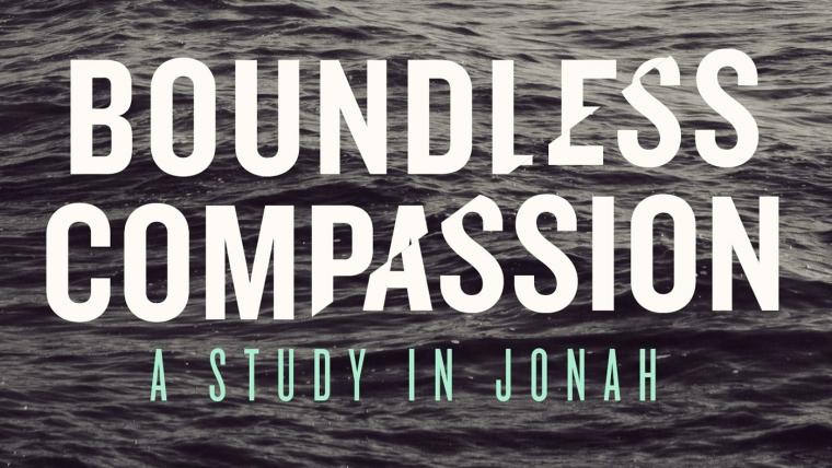 Boundless Compassion, Part 4