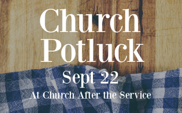 Church Potluck